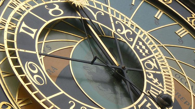 Chronobiologie - Leben mit der inneren Uhr