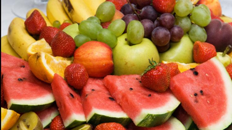 Fruktosemalabsorption - Wenn Obstessen den Darm stresst