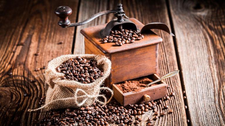 Kaffee - schwarzes Gold oder Gift?
