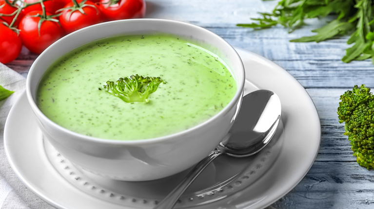 brokkoli suppe rezept suppen von gesund aktiv. Black Bedroom Furniture Sets. Home Design Ideas