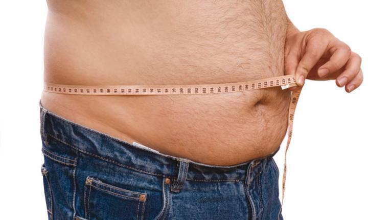 Studie: Männer 33% erhöhtes Risiko für Fettleibigkeit