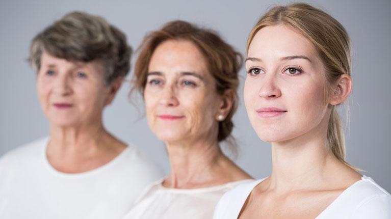 Epigenetik - unser Lebenswandel hat Einfluss auf die Gene