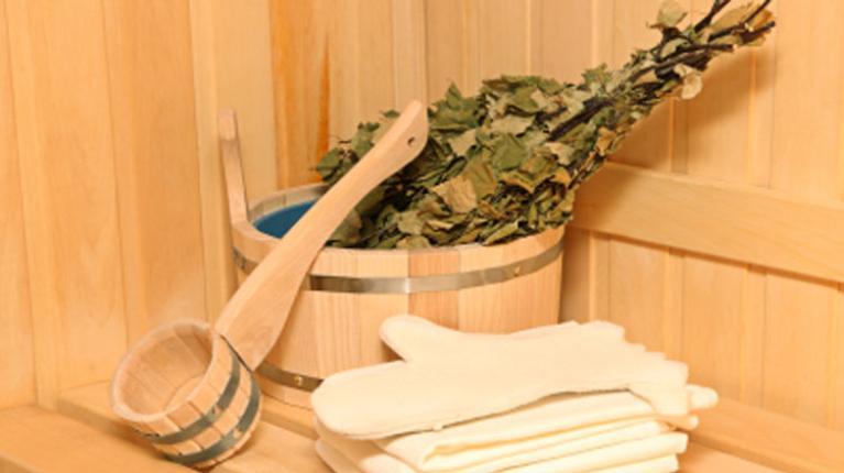sauna gesund durch schwitzen gesund aktiv magazin. Black Bedroom Furniture Sets. Home Design Ideas