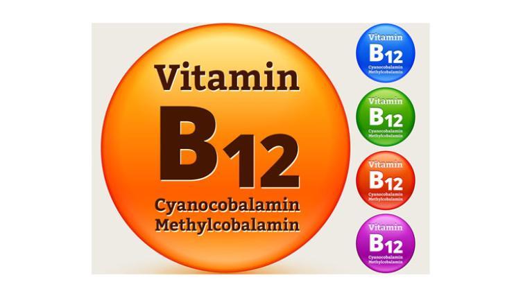 Vitamin-B12 -Mangel - Ursache vieler Symptome