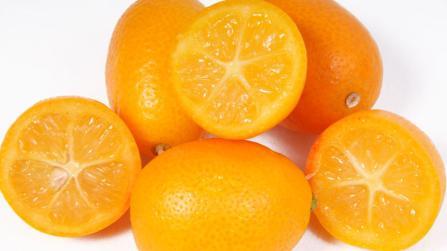 Orange oder Apfelsine?