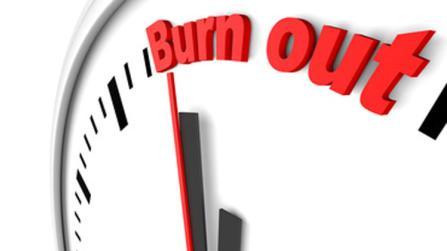 Burnout - die richtige Ernährung kann helfen