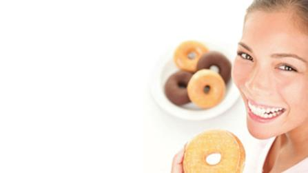 Zucker macht das Leben süßer