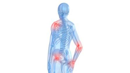 Osteoporose (Knochenschwund) oder Osteomalazie (Knochenerweichung)?