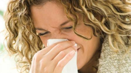 Erkältungen vorbeugen durch gesunde Ernährung