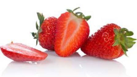Erdbeeren - der Geschmack des Sommers