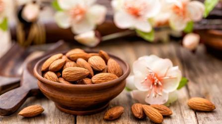 5 gute Gründe, häufiger Mandeln zu essen