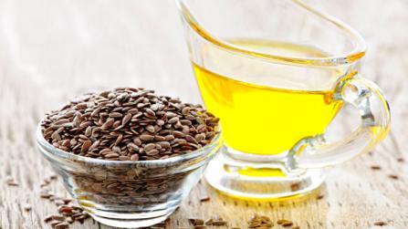 Das Prinzip der guten Fette - Hilfe auch bei Allergien