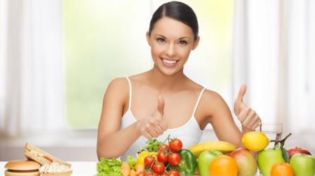 Eine Kalorie ist nicht gleich eine Kalorie