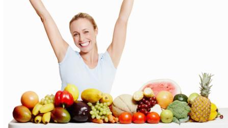 gesund abnehmen mit den wichtigsten Nährstoffregeln