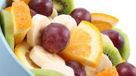 Fruktose - was damit in unserem Körper passiert