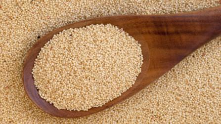 Glutenfreie Körner und Saaten – gesund und voller Proteine
