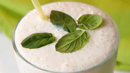 Kefir – gesundes Getränk zum Selbermachen