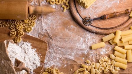 Nudelalternativen - für jeden Geschmack die richtige Pasta