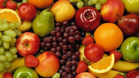 Leckeres Obst - und was ist mit Fruchtzucker?