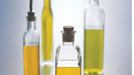 Pflanzenöle – richtige Wahl für heiß oder kalt