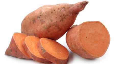 Süßkartoffel – Prachtknolle mit vitalem Inhalt