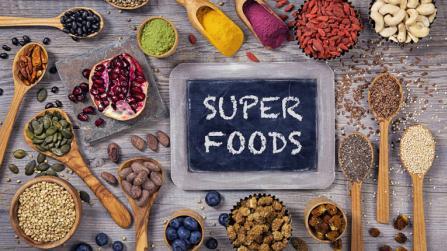 Superfoods - supergesund oder nur superteuer?