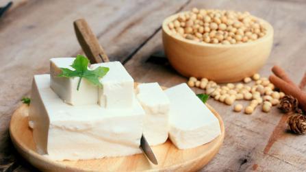 Tofu, Tempeh, Seitan - ungesund und umweltschädlich?