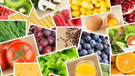 Vegetarische Ernährung: Auf welche Nährstoffe kommt es an?